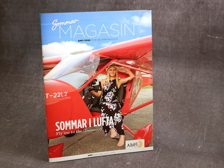 sommarmagasin 1